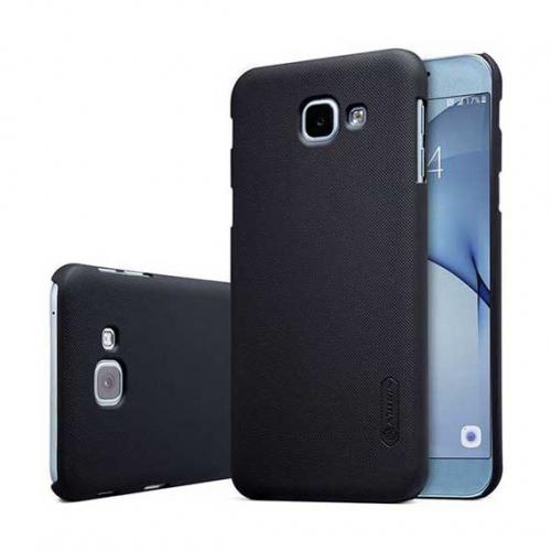 Чехол Nillkin Matte для Samsung A810 Galaxy A8 (2016) (+ пленка)