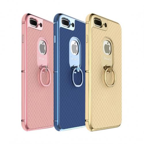 Чехол iPaky Ring Series для Apple iPhone 7 plus (5.5