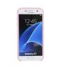 Чехол-накладка T-phox для Samsung G930F Galaxy S7 (силикон софт-тач)