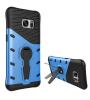 Противоударный чехол Armored-case с функцией подставки и вращения на 360 градусов для Samsung G930F Galaxy S7