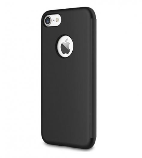 Чехол (книжка) Rock DR.V Series для Apple iPhone 7 plus (5.5