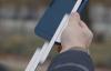 "2 в 1! Чехол и селфи-палка для Apple iPhone 6/6s plus (5.5"") из алюминия и ABS пластика"