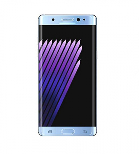 Защитная пленка VMAX для Samsung N930F Galaxy Note 7 Duos