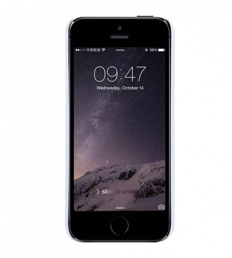 Чехол Nillkin Matte для Apple iPhone 5/5S/SE (+ пленка)