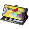 Кожаный чехол (книжка) Nillkin Fresh Series для HTC One mini 2