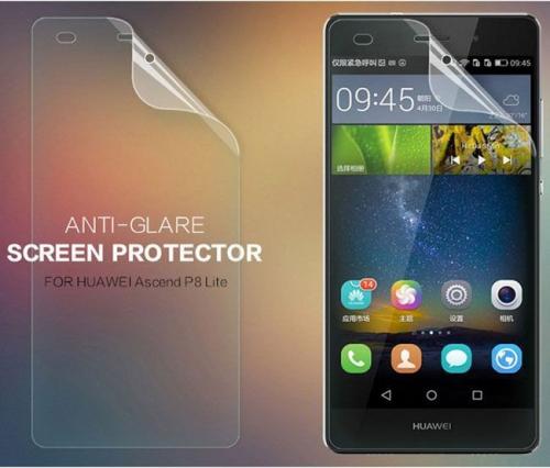 Защитная пленка Nillkin для Huawei P8 Lite