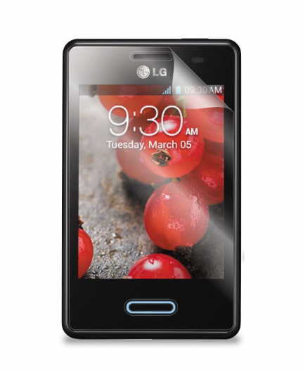 Защитная пленка Epik-Calans для LG E435 Optimus L3 ll Dual