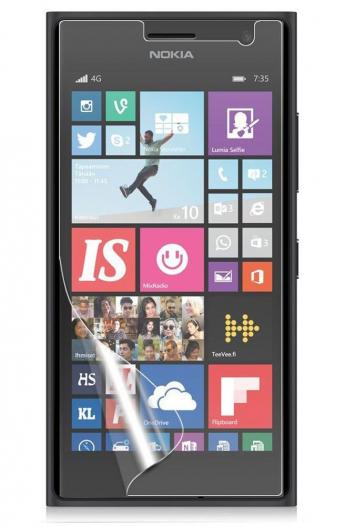 Защитная пленка Ultra Screen Protector для Microsoft Lumia 730/735