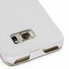 Кожаный чехол (флип) TETDED для Samsung G925F Galaxy S6 Edge