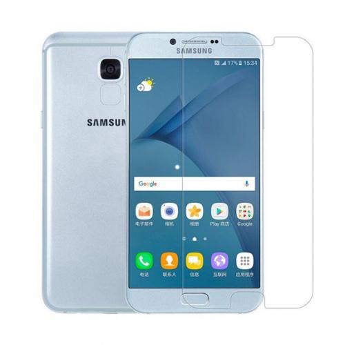 Защитная пленка Nillkin Crystal для Samsung A810 Galaxy A8 (2016)