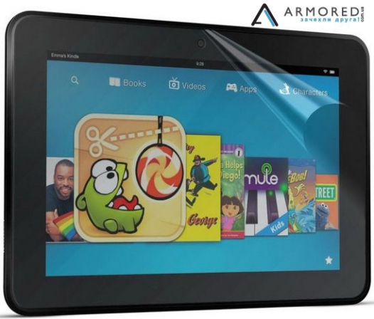 Защитная пленка для Amazon Kindle Fire HD 7