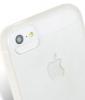 TPU чехол Melkco Poly FRAME для Apple iPhone 5/5S/SE (+ мат.пленка)