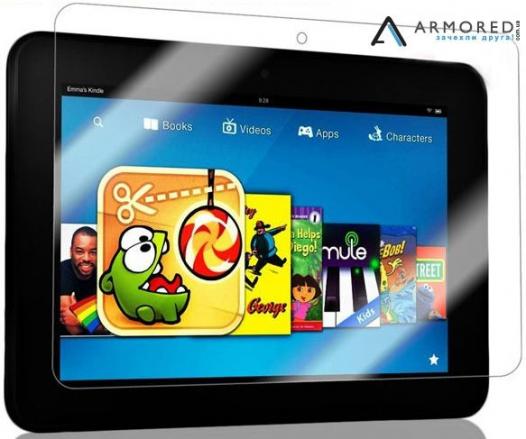 Защитная пленка для Amazon Kindle Fire HD 8.9