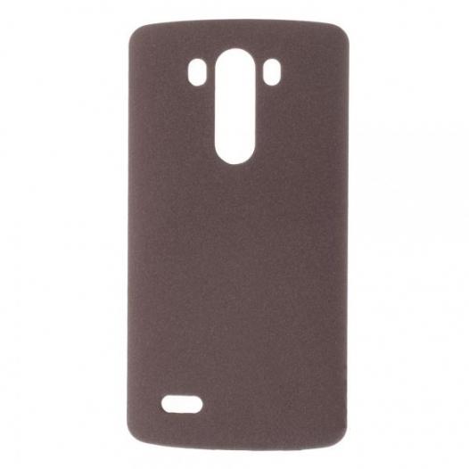 Пластиковая накладка Quicksand для LG D855/D850/D856 Dual G3
