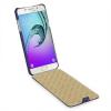Кожаный чехол (флип) TETDED для Samsung A510F Galaxy A5 (2016)