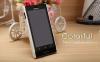 Чехол Nillkin Shiny для Sony Xperia Sola (MT27i) (+пленка)