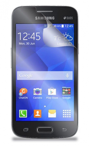 Защитная пленка Ultra Screen Protector для Samsung G350E Galaxy Star Advance