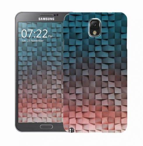 Чехол «Wall 2» для Samsung Galaxy Note 3 N9000/N9002