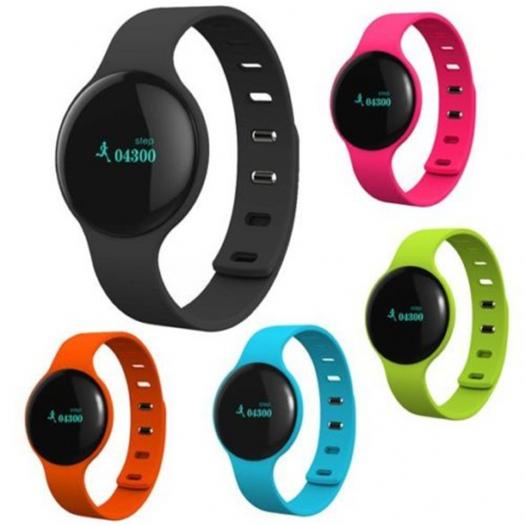 Смарт-часы + фитнес трекер H18