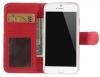 "Кожаный чехол (книжка) Rhombus Series для Apple iPhone 6/6s (4.7"")"