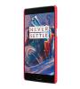 Чехол Nillkin Matte для OnePlus 3 (+ пленка)