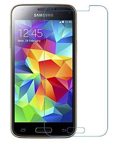Защитная пленка Ultra Screen Protector для Samsung G800H Galaxy S5 mini