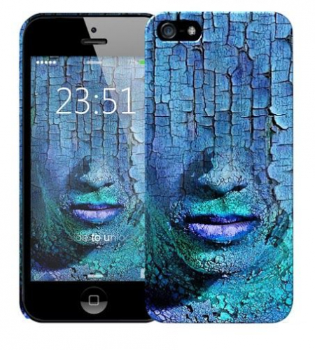 Чехол «Faseon» для Apple iPhone 5/5s