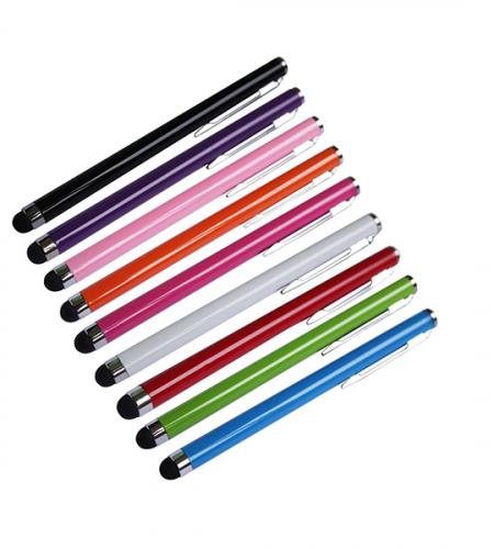 Емкостной стилус в виде ручки