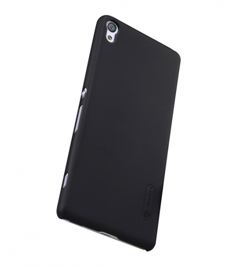 Чехол Nillkin Matte для Sony Xperia XA / XA Dual (+ пленка)
