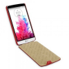 Кожаный чехол (флип) TETDED для LG D690 G3 Stylus Dual