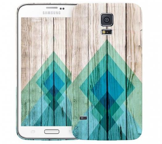 Чехол «Wigvam» для Samsung Galaxy S5