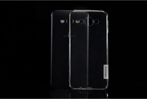 TPU чехол Nillkin Nature Series для Samsung Galaxy A8
