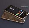 Алюминиевый бампер Luphie Blade Sword для Sony Xperia Z5 Premium ( one color)