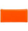 Кожаный чехол-бумажник (19x9)