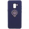 Кожаный чехол (книжка) Nillkin Sparkle Series для LG D325 L70 Dual/LG D285 L65 Dual