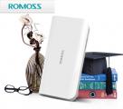 Дополнительный внешний аккумулятор ROMOSS Solo 2 (PH20-403) (4000mAh)
