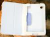 Кожаный чехол-книжка TTX с функцией подставки для Lenovo A3300