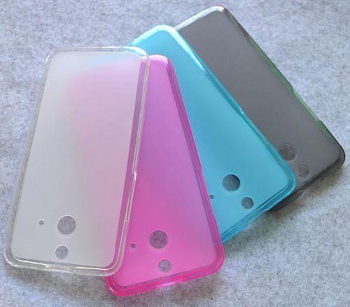 TPU чехол для HTC One / E8