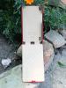 Кожаный чехол (флип) TETDED для Huawei Ascend P7