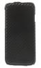 """Кожаный чехол (флип) Carbon для Apple iPhone 6/6s (4.7"""")"""