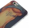 "TPU чехол IMD Erotic Print для Apple iPhone 6/6s (4.7"")"