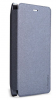 Кожаный чехол (книжка) Nillkin Sparkle Series для Xiaomi MI4