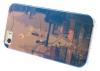 "TPU чехол IMD Print ""Boy & Girl Blowing Bubbles"" для Apple iPhone 5/5S/SE"