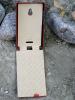Кожаный чехол (флип) TETDED для Nokia XL