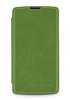 Кожаный чехол (книжка) TETDED для LG D295 L Fino Dual