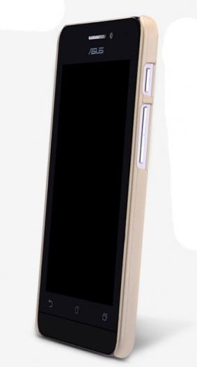 Чехол Nillkin Matte для Asus Zenfone 4 (A450CG) (+ пленка)