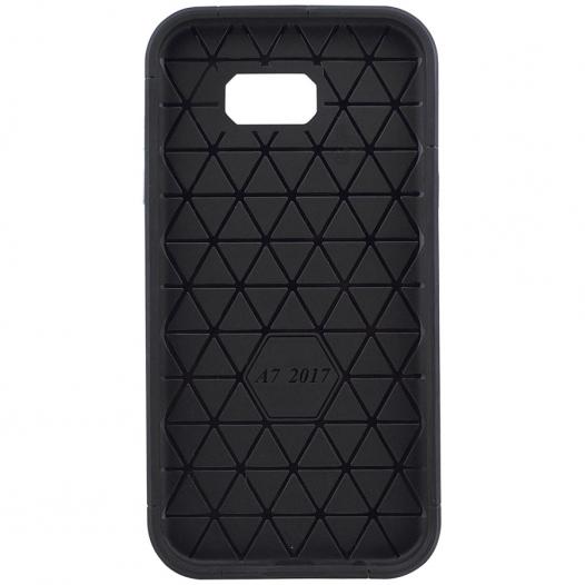TPU чехол Kuboq для Samsung Galaxy Ace 4 G313H (+пленка)