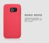 Чехол накладка Nillkin Victoria Series для Samsung G925F Galaxy S6 Edge