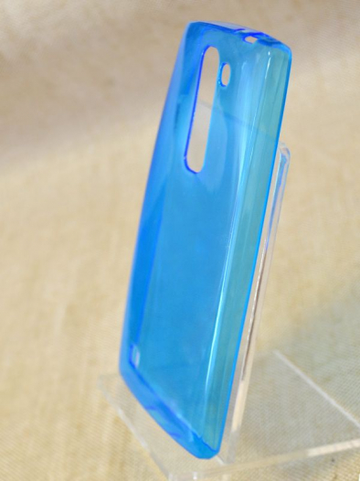 TPU чехол Remax 0.2mm для LG H502F Magna