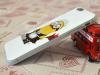 "TPU чехол IMD Print Миньоны для Apple iPhone 6/6s (4.7"")"